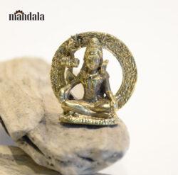 Shiva mini Statue