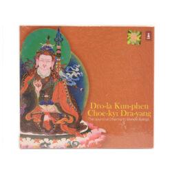 Dro-la Kun-phen Choe-Kyi Dra-yang by Pema Wangdi Lama CD