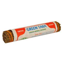 Green Tara – Chandra Devi Räucherstäbchen