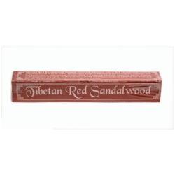 Tibetan Red Sandalwood Räucherstäbchen