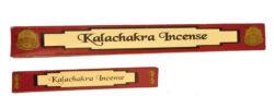 Kalachakra Räucherstäbchen kurz