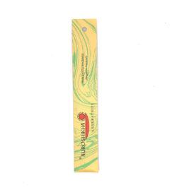 Auroshika – Patchouli Räucherstäbchen
