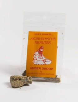 Amber Dhoop 5g